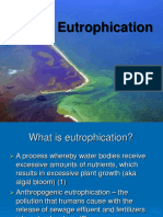 Eutrophic at i On