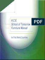 Manual for Making Furniture1_170321071017