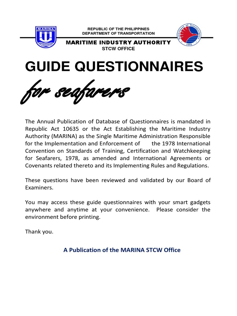 Guide Questionnaires Oic Nw1 New Tide Navigation Diagram Of 1975 E2ts Omc Trolling Motor And Adapter Group 24