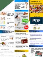 Leaflet Penggunaan Obat Ok
