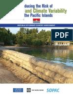 1220 Kiribati Disaster
