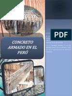 Trabajo 01 - Concreto en El Perú (1) (1)