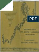 Composto, Claudia y M. Lorena Navarro. Territorios en disputa entre el despojo y las resistencias. Megamineria en Mexico.pdf