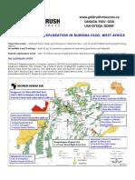 Goldrush 4 Page Info Sheet 2013-01-17