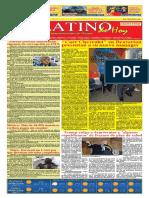 El Latino de Hoy Weekly Newspaper of Oregon | 7-19-2017