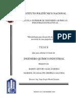 Alba Zamora Metodologia Para Empresas