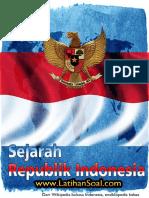 Sejarah Republik Indonesia
