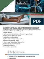 Sindrome de Guillain-barre 1
