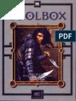 AEG - d20 - Toolbox
