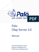 Palo Manual