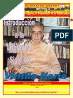 Libro Nro.209. Introducción a la Literatura del Siglo XX. Vintila Horia. Colección Emancipación Obrera. Enero 15 de 2011.pdf