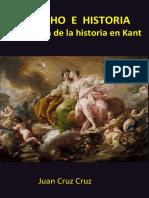 Derecho e Historia La Fisofia en Kant