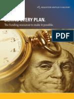 HMH Grants and Funding Brochure