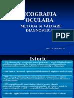 2009 Echografia in oftalmologie-Lucia Epifanov.ppt