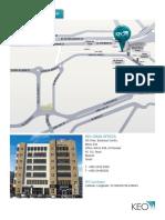KEO Location Map Muscat