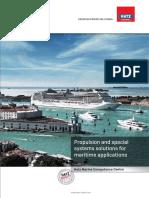 Hatz Brochure Marine Competence en 70254327