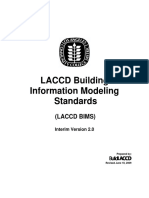 LACCD BIM Standards