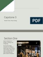 capstone 3
