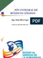 Rotary - PROYECTO DE SANEAMIENTO