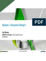 Presentation 16178 AR16178 Storms AU2016 Dynamo PDF