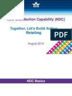 NDC Presentation