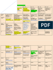 linford pacing calendar outline