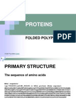 03 Proteins