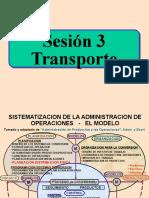 03 - transporte