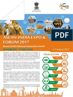 Brochure Asean India