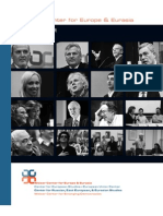 Weiser Center Annual Report 2009-10