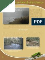 Au bord de l'eau, l'hiver - Fiche péda Eau & Rivières de Bretagne