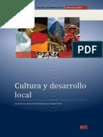 Cultura y Desarrollo Local2