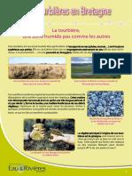 Tourbières de Bretagne - Fiche péda Eau & Rivières de Bretagne