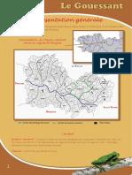 Gouessant - Fiche péda Eau & Rivières de Bretagne