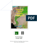 7. Briscoe - Qamar- Pakistans Water Economy-running Dry- Oxford Univ Press 2007