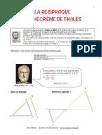 16Rec Thales
