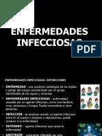 4ta Clase- 2da Unidad,Patologia,-Enf. Infec