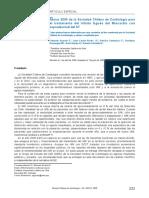 SOCHICAR GUIAS CLINICAS IAM SDST 2009[1].pdf