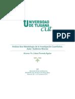 sintesis metodologia cuantitativa