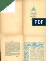 229516202 Costumul Popular Romanesc Din Transilvania Şi Banat de Paul Petrescu Editura de Stat Didactică Şi Pedagogică 1959 Text