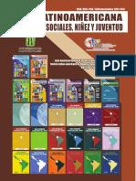Alvadado, Sara. Jovenes y Política de La Participación Formal a La Movilización Informal
