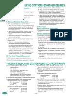 112 Pressure Station Design Guideline