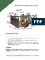 Sistemas de Lubricación y de Rerigeración de Mci