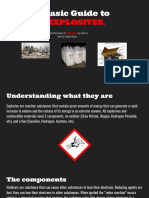 Basic Guide to Explosives.