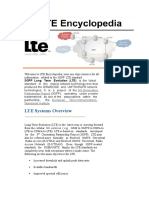 LTE Introduction