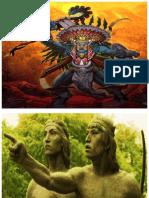 La Cultura Azteca