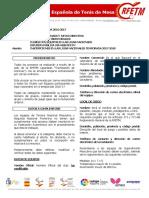 Inscripciones en las ligas nacionales de la Federación Española de Tenis