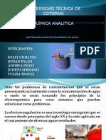 QUIMICA DIAPOSITIVAS 4P