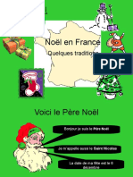 Les Ateliers de Noel - Powerpoint