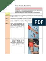 General Blood Pressure Measurement
